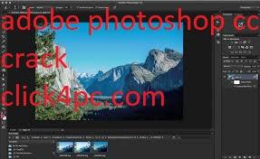 Adobe Photoshop CC 2020 + Crack v21.3.190 2020